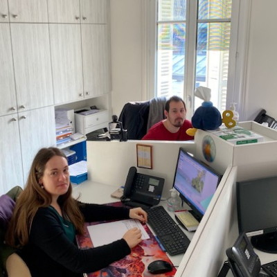 Service Comptable SMI SMG Agence membre Rouen Immobilier Location Vente Gestion Syndic